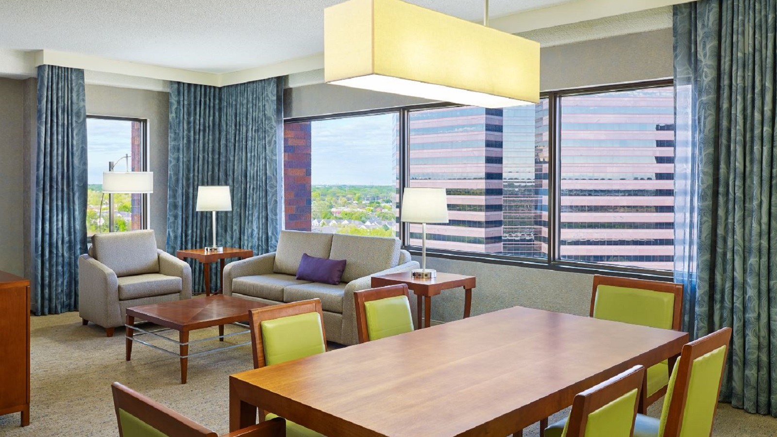 Starwood Suites The Westin Chicago Northwest