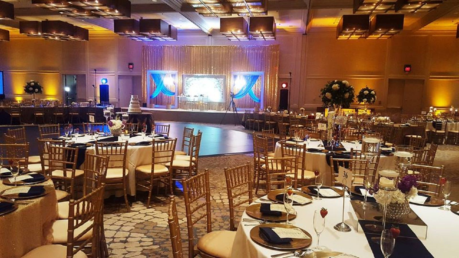 Host an Asian Wedding in Chicago