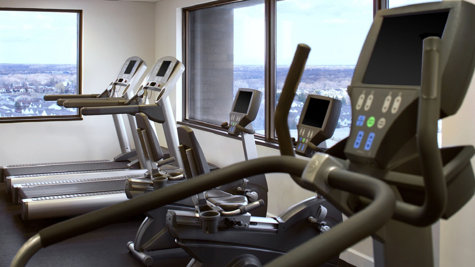 WestinWORKOUT® at The Westin Chicago Northwest