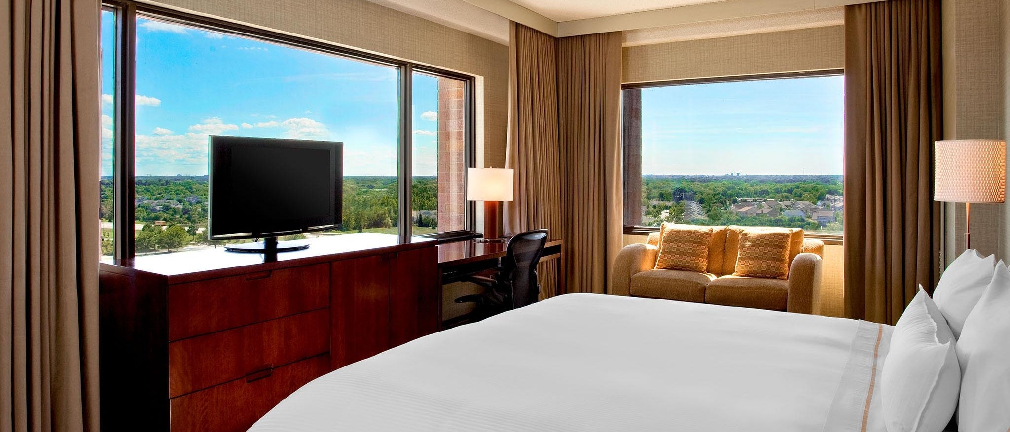 The Westin Chicago Northwest - Junior Suite